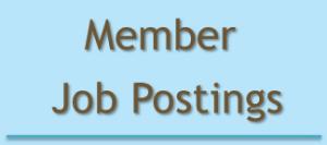 Member Job Postings