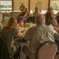 Gathering 2015 - workshop