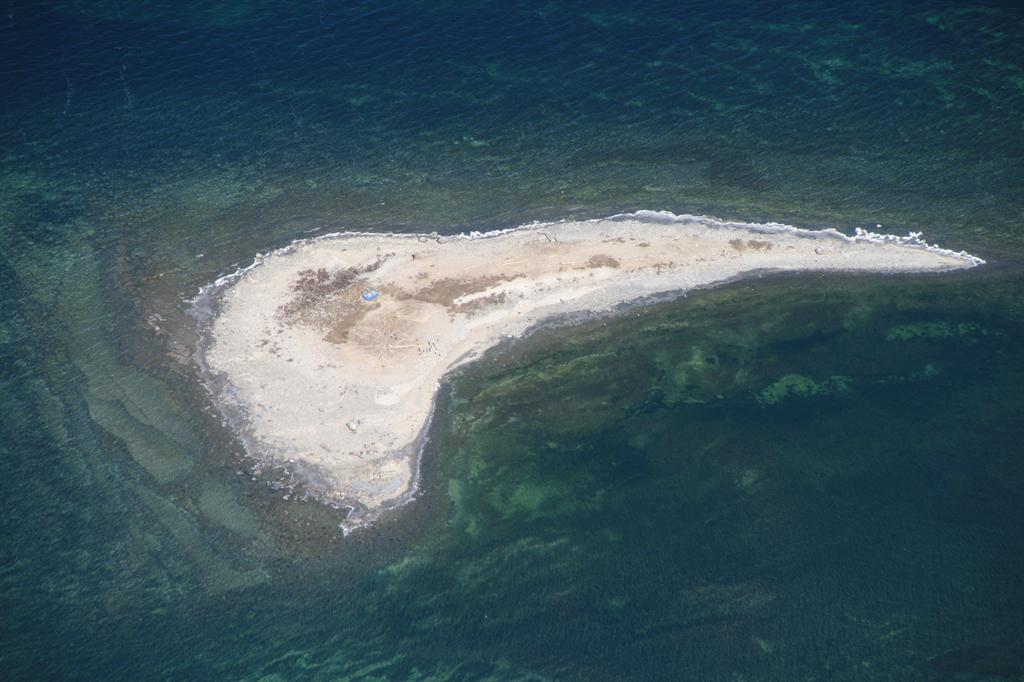 Snake Island KFLA 1