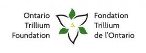 Ontario Trillium logo